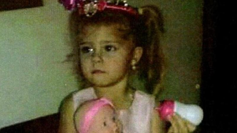 NC Police: Missing three-year-old girl is believed to be dead