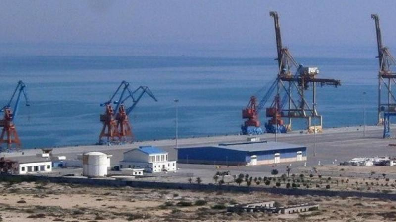 The Chabahar port, which India is developing with a USD 500 million commitment, is being developed as part of a new transportation corridor for land-locked Afghanistan that could potentially open the way for millions of dollars in trade and cut its dependence on Pakistan. (Photo: AFP/File)