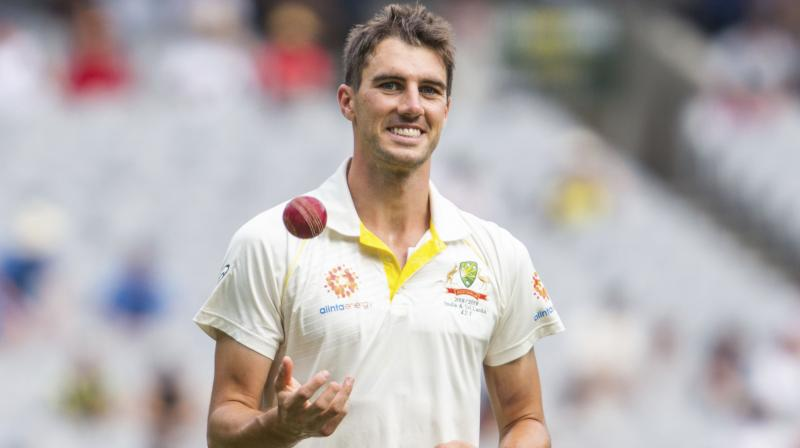 Pat Cummins becomes leading wicket-taker in Tests in 2019