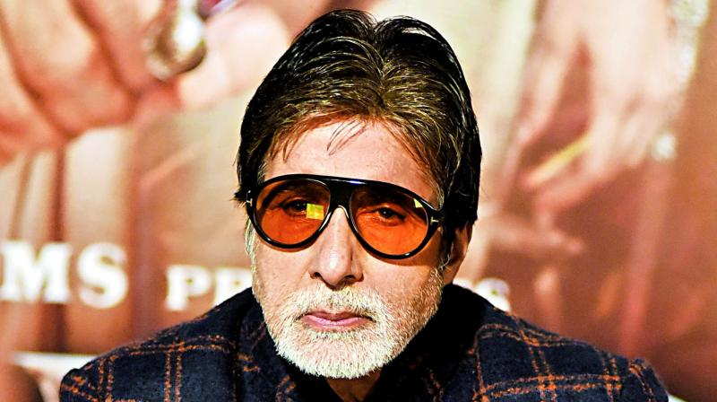 Amitabh Bachchan's Twitter account hacked, DP changed to Pakistan PM