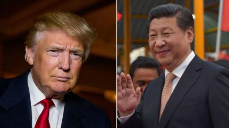 Trump poised to make major China trade announcement