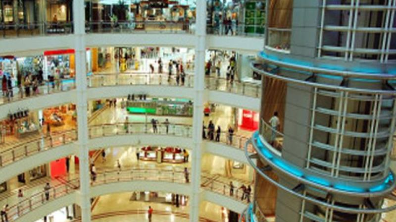 UAE-based group to expand in India with two more new malls