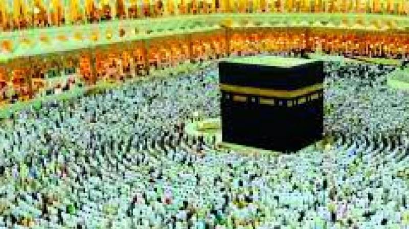 Saudi Arabia gives nod for Haj pilgrimage by sea route
