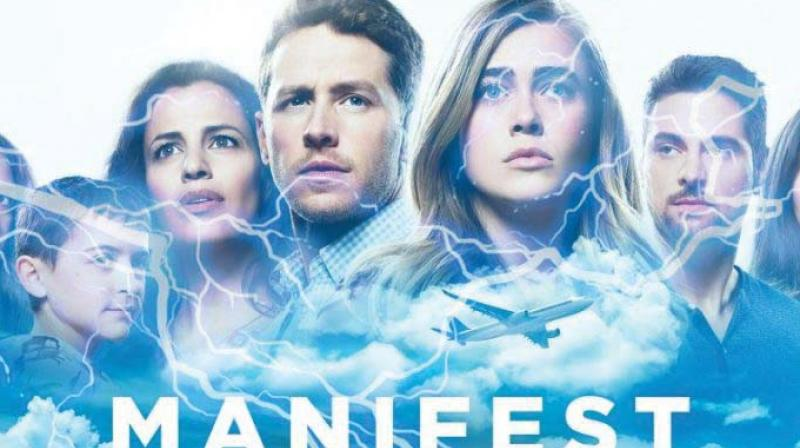 Manifest American drama series
