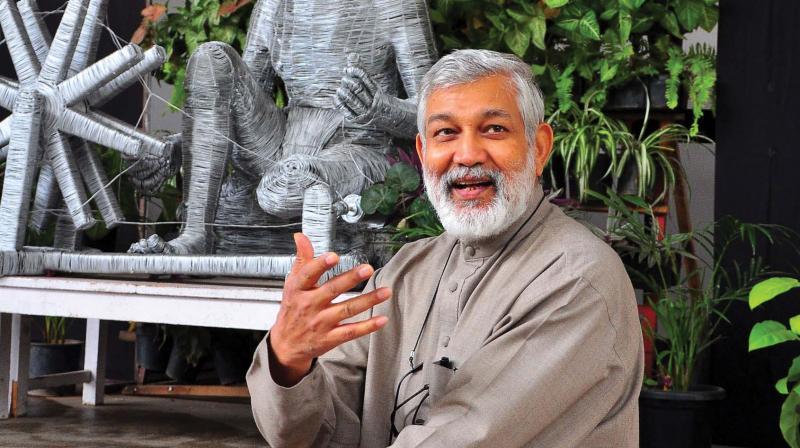 Dr Ajai Kumar Singh — Satish B.