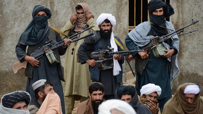 The official, who spoke to The Associated Press from Qatar, where the Taliban maintain a political office, said they are waiting on Washington for a second meeting date. (Representational Image)