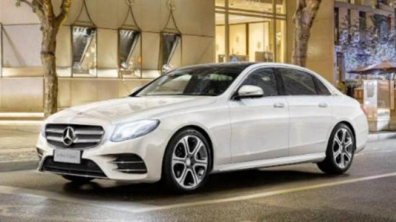 Mercedes Benz Maintains The Leadership In The Indian Market Tech2