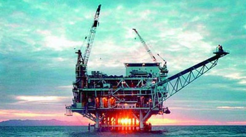 India expects to double share of natural gas in the country's energy mix to more than triple imports to 70 million tonnes per year by 2022 for which more terminals are being planned.