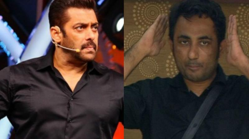 Zubair Khan was one of the most controversial personalities on Salman Khan's 'Bigg Boss 11.'