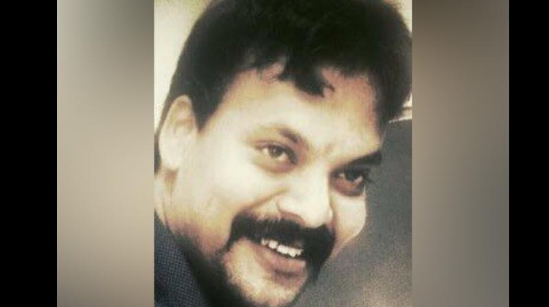 Postcard News owner Mahesh Hegde arrested by Bengaluru police