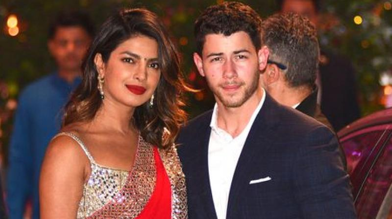 Priyanka Chopra and Nick Jonas are reportedly planning a professional collaboration too.
