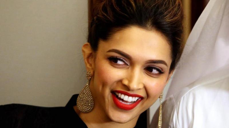 Deepika Padukone's 'Padmavati' releases in November this year.