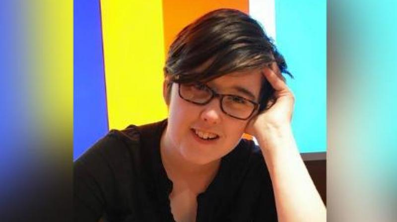 Journalist Lyra McKee was shot in the head late Thursday in Derry. (Photo:AP)