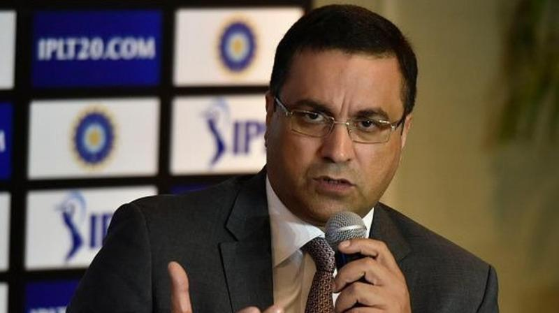 The BCCI CEO said that even his family was a part of his