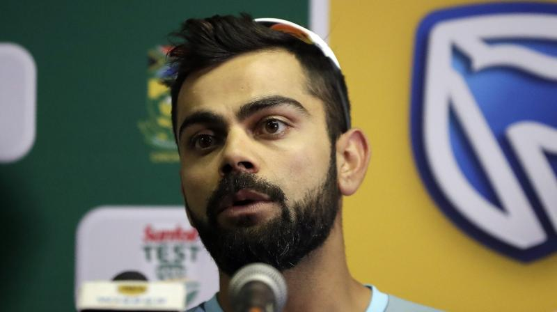 Image result for virat angry at reporters