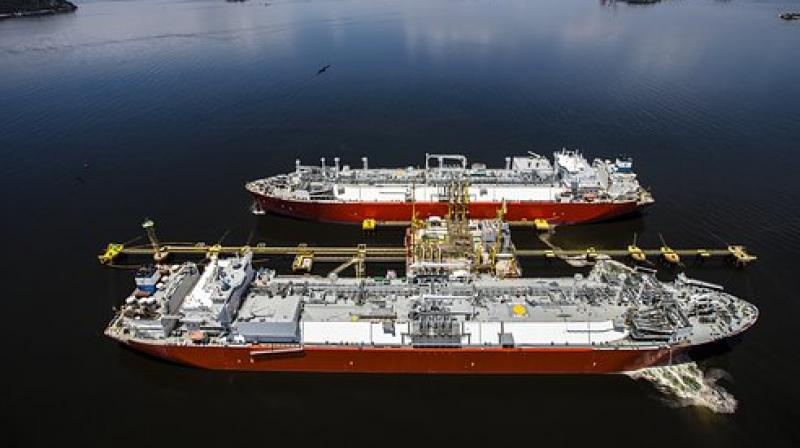 In the two weeks since the sanctions were announced, PDVSA has been able to load and export 1.15 million barrels per day. (Representational Image)