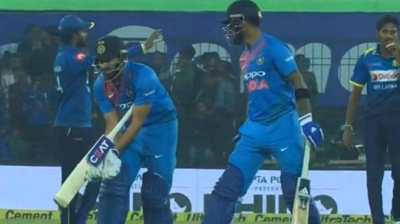 India vs Sri Lanka, 3rd T20I, today