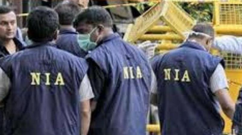 According to a source, NIA staffers suspect a few Muslims youths to be connected with the terrorist gang involved in the Easter Sunday Sri Lankan serial blasts. (Representional Image)