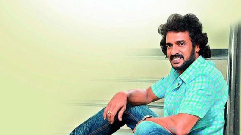 Kannada actor Upendra, who began his film career as a dialogue writer, has directed about 10 films and acted in about 50 films. (Photo: File)