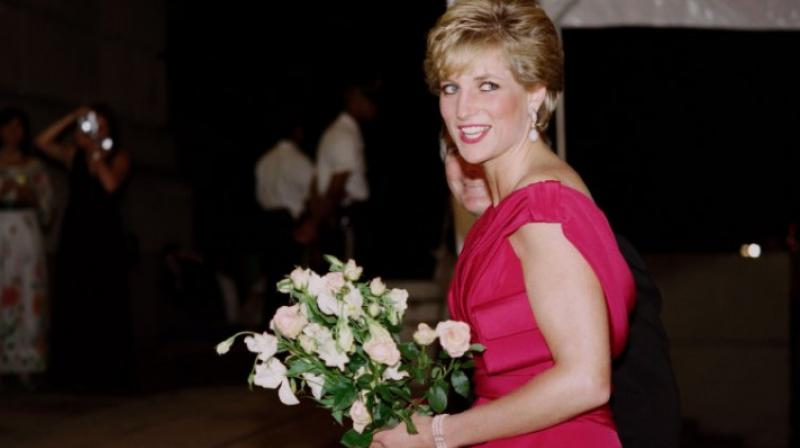 The 20th anniversary of Princess Diana's death has filled magazines, newspapers and television screens in Britain for weeks. (Photo: AFP)