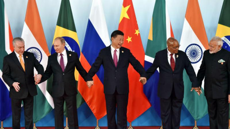 Geopolitical and economic challenges formed the backdrop to the recent Brics (Brazil, Russia, India, China, South Africa) summit in Brasilia.