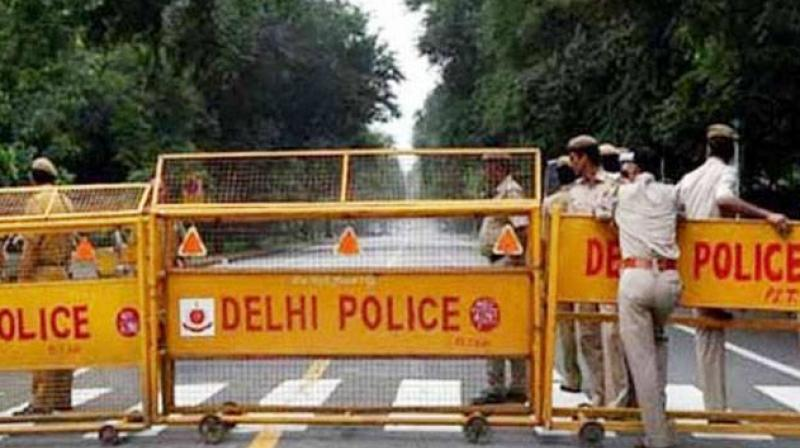 The ISIS plan to target New Delhi was detected following more than a year of surveillance in Afghanistan, Dubai and India. (Representational Image | PTI)