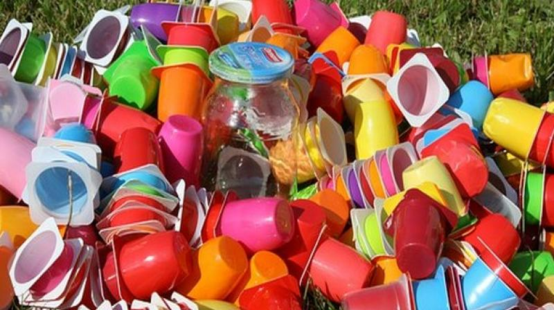According to Winterich, the definition of a recyclable is an object with future use, and yet many of us still view recyclable material as trash. (Photo: ANI)