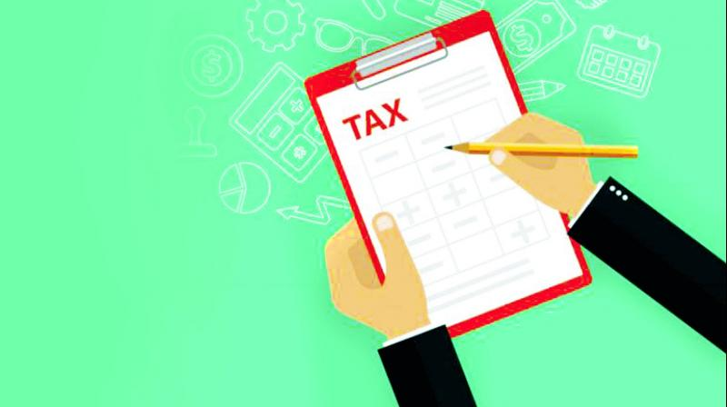 The last date for filing GSTR-1 and GSTR-7 for the month was April 11 and April 10, respectively. (Representational Image)