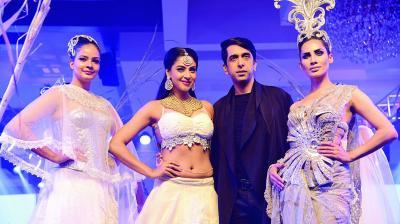 Vijayawada Turns Fashion Capital Of Andhra Pradesh
