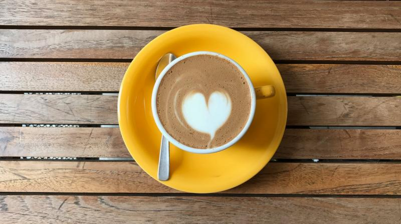 The report drew on existing research to explain how the body metabolises caffeine. (Photo: Pexels)