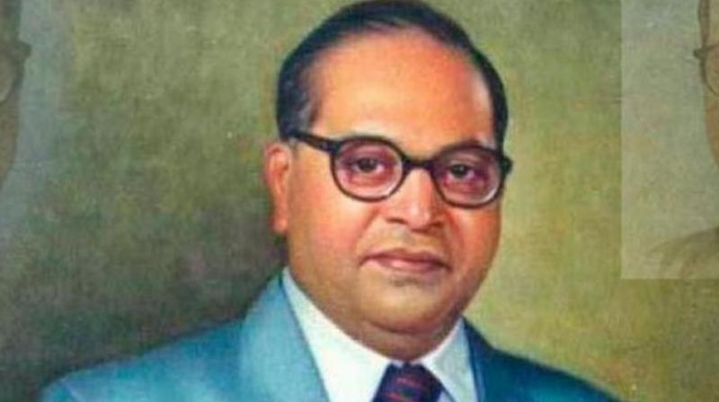 Dr Ambedkar, dedicated his life to working for the upliftment of untouchables, women, and labourers. (Photo: File)