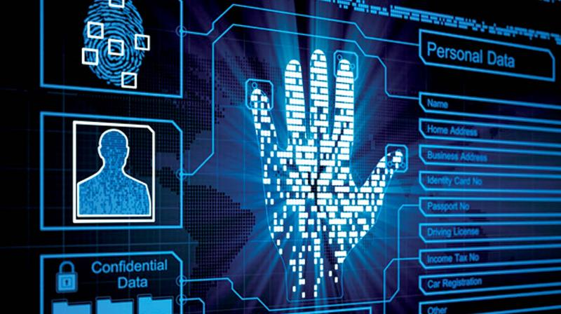 Biometrics may offer many advantages. We may forget our passwords, but we will always have our fingerprints on us.