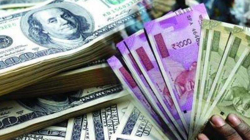 The government took immediate measures by resolving all the ailing non-financial firms through Insolvency and Bankruptcy Code (IBC), but it does not cover deposit-taking financial companies. (Representional Image)
