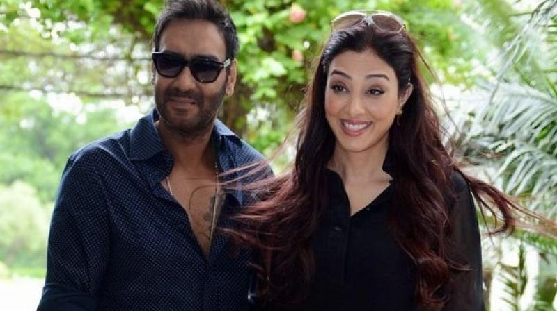 We are childhood friends, I'll not say no to a film with Ajay Devgn