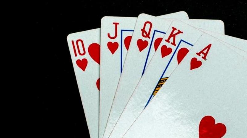 Hyderabad: Online rummy firm booked for allegedly duping players