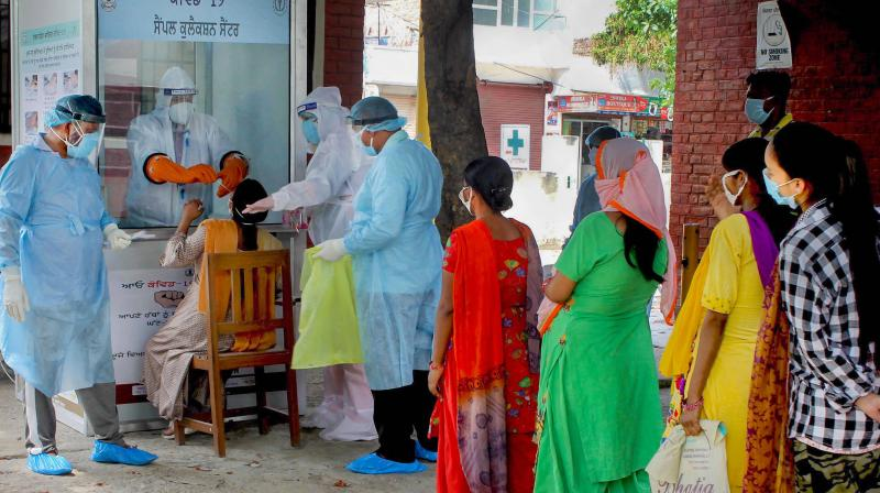 Coronavirus lockdown set to be extended till June 15, say sources