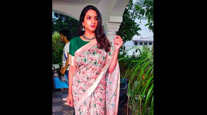 Ready to do TV shows, Surekha Vani says