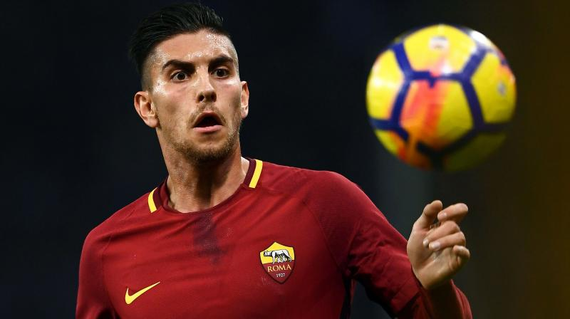 Roma are top of their Champions League group ahead of Real Madrid, but are just sixth in Serie A, 15 points behind leaders Juventus. (Photo: AFP)
