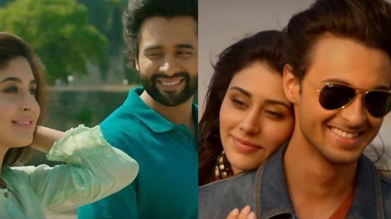 Mitron To Loveratri Upcoming Bollywood Films Set To Bring Small