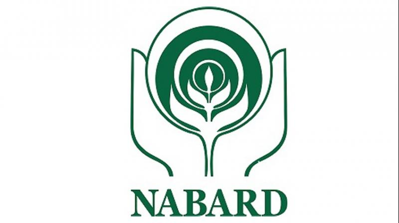 NABARD chairman Harsh Kumar Bhanwala said that cooperative and regional rural banks have also been asked to submitted information about deposits on every 15 days. (Photo: ANI)