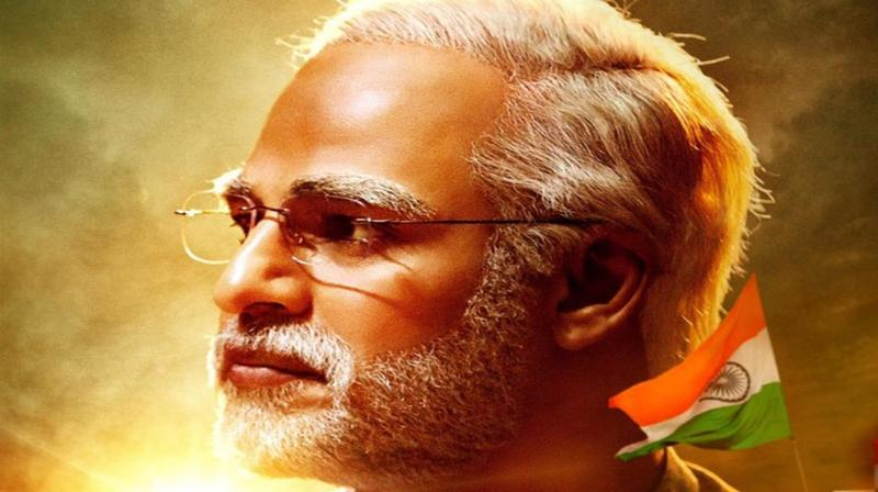 The Supreme Court on Monday directed the Commission to watch the full biopic on Modi and take an informed decision on banning its pan India release by April 19. (Photo: Twitter)
