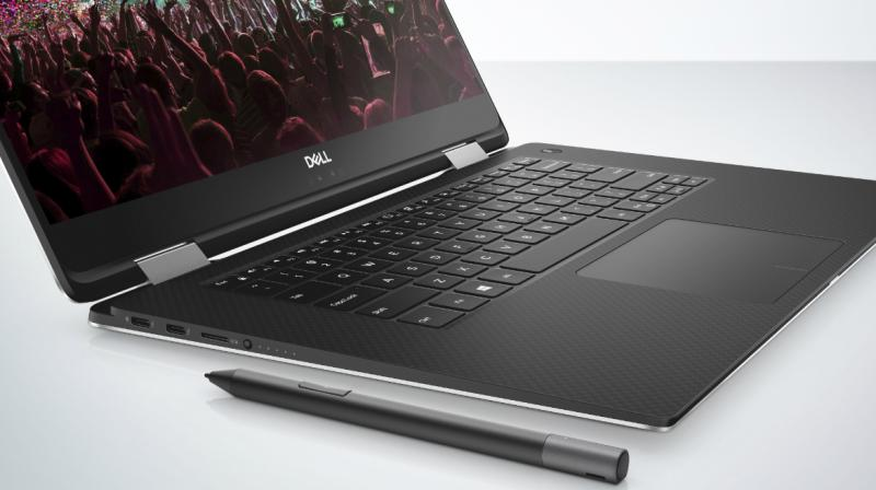 CES 2018: Dell introduces new laptops, monitors and portable Thunderbolt 3 SSDs