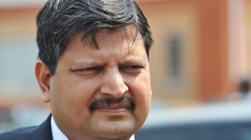 Police Zuma and the Guptas - a family of wealthy Indian-born businessmen - deny any wrongdoing. (Photo: AP)