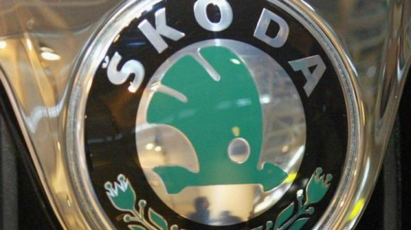 Between April 2016 and October 2017, Skoda launched four vehicles--refreshed versions of the Superb.