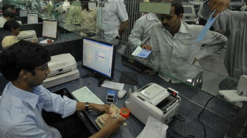Rating agency has maintained a stable outlook on private sector banks and large public sector banks (PSBs) for FY19.