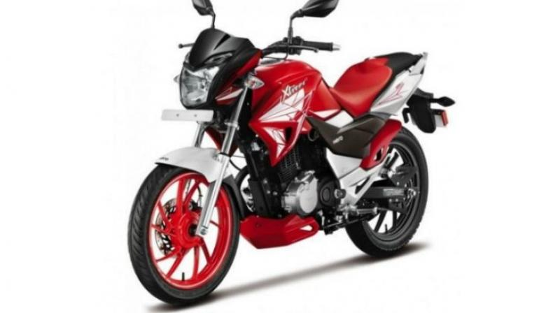 Likely to be priced around Rs 1 lakh, upcoming 200cc motorcycle set to be Hero MotoCorp's flagship offering.