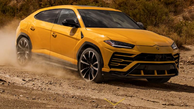 Urus will change the game for Lamborghini in India in terms of volumes and we expect to grow our volumes 2.5-3 times.