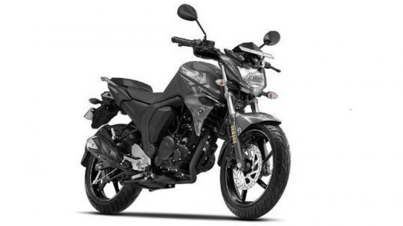 Yamaha launches all new FZS-FI bike priced at Rs 86,042