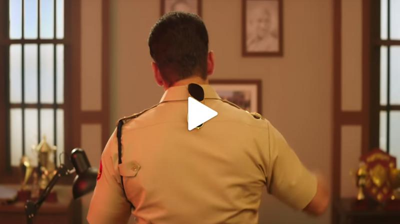 Dabangg 3 Promo OUT: Salman Khan To Promote His Movie With Chulbul Pandey's Twist!