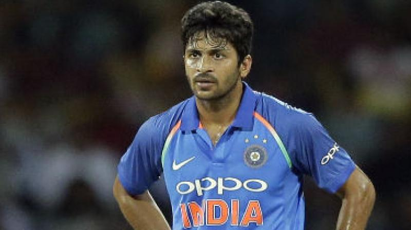 Cricketer Shardul Thakur's parents rushed to medical emergency after meeting with accident